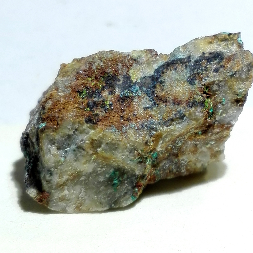 Molybdofornacite