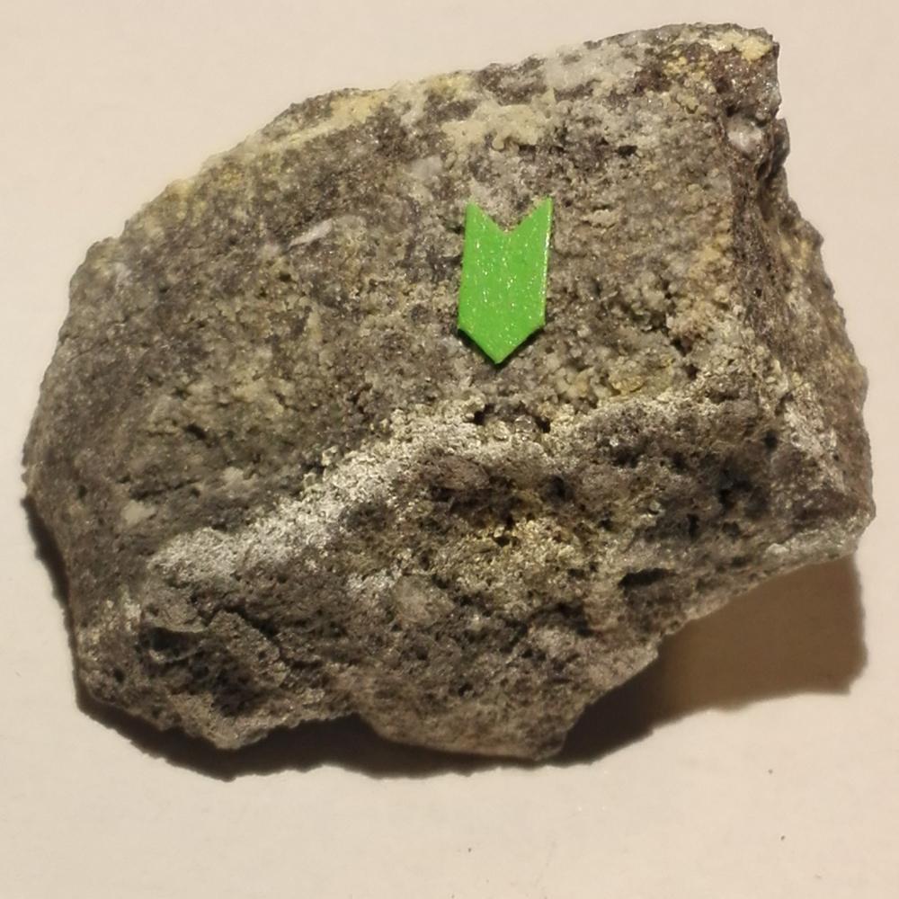 Metaborite