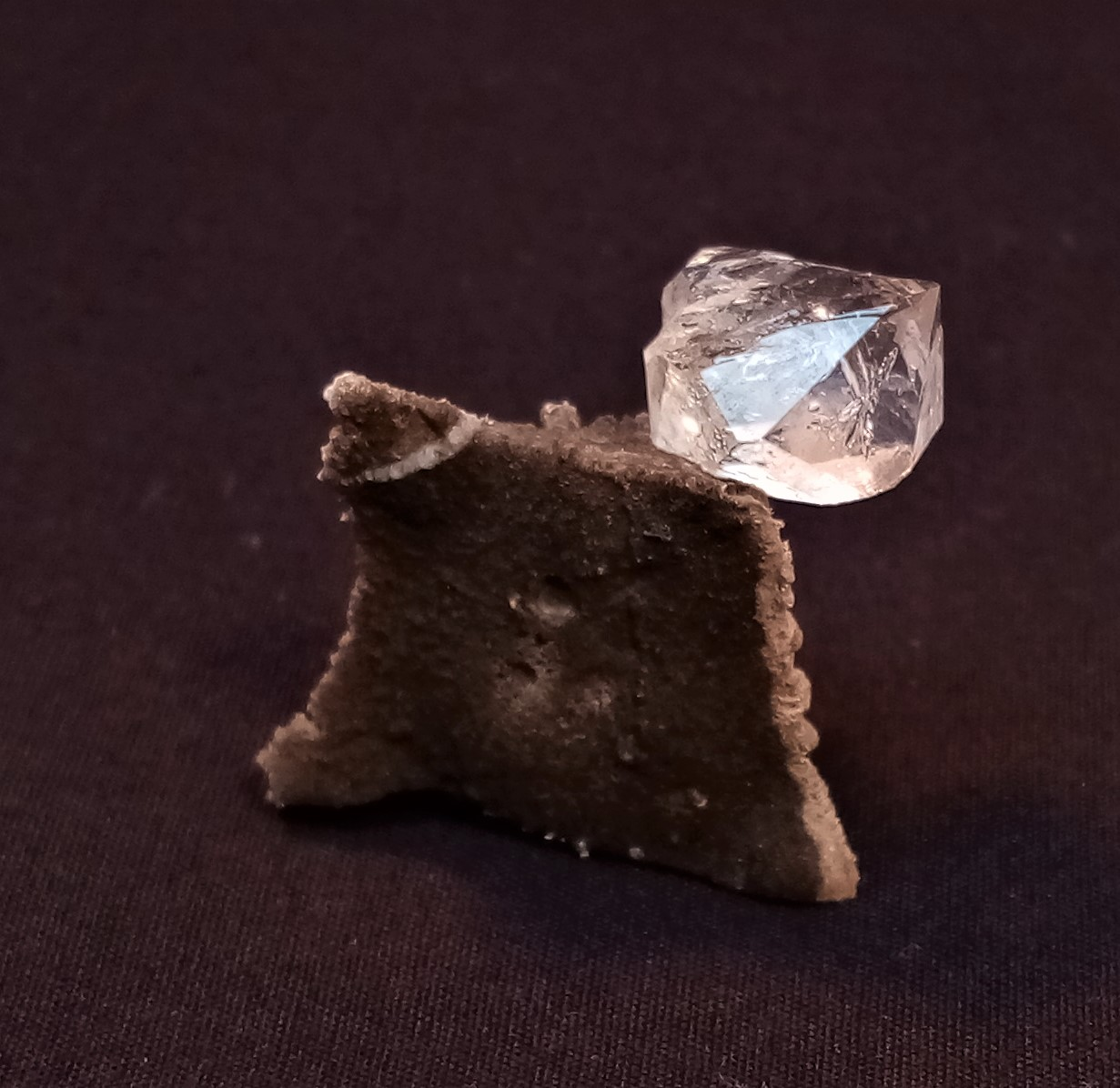 Mirabeau Diamond