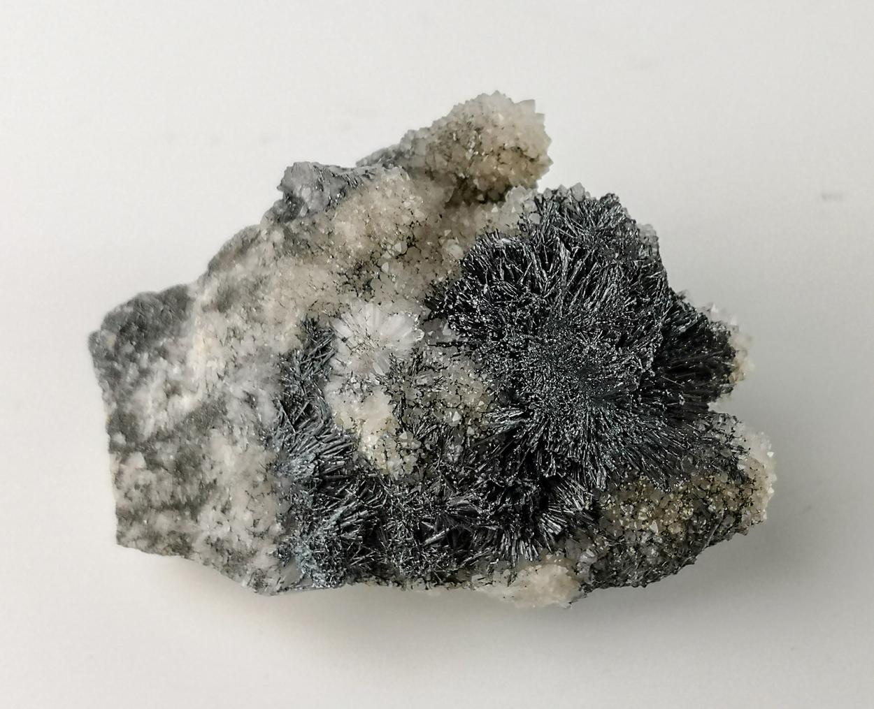 Zinkenite