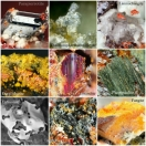 Album: Lorándite, Nihonium, Neutrinos and Mass Cadmium Poisoning