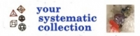 Your Systematic Collection di Roberto Bracco