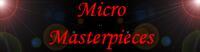 Micro-Masterpieces