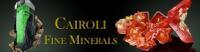 CAIROLI FINE MINERALS