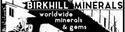 Birkhill Minerals