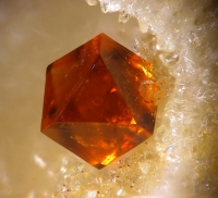 Other photos of the mineral: Jarosite