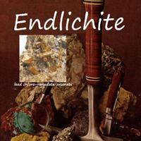 Content image: Silliman's Endlichite, Cerargyrite Bonanza & George Daly Gets Killed by Nana