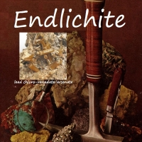 Album: Silliman's Endlichite, Cerargyrite Bonanza & George Daly Gets Killed by Nana