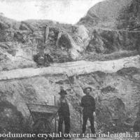Album: Edison & Minerals