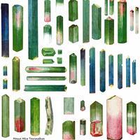 Album: Aerolite Illuminated Beryllium