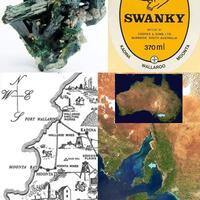 Album: Quantum Magnetism & Swanky Beer in Little Cornwall