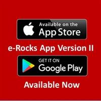 Content image: e-Rocks Database App Version 2