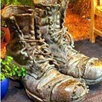 Content image: Shinkolobwe & Bronze Boots