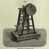 Content image: Becquerel's Phosphoroscope