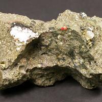 Phillipsite-Ca