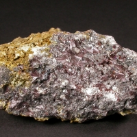 Valentinite Stibnite Stibiconite