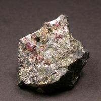Phosphosiderite