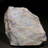 Stibnite & Antimony