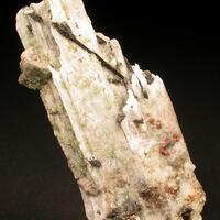 Albite & Fluorite