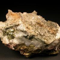 Silver & Millerite