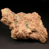 Rhodochrosite & Polylithionite