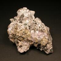 Fluorite & Astrophyllite
