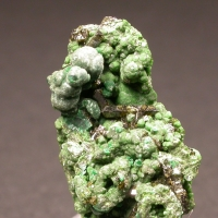 Olivenite & Bayldonite