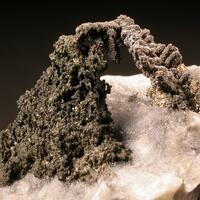 Silver & Safflorite