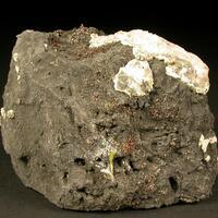Silver & Arsenic