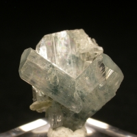 Pectolite & Muscovite