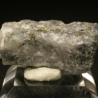 Gold & Petzite