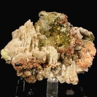 Aegirine & Leucophanite
