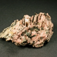 Schizolite & Gaidonnayite