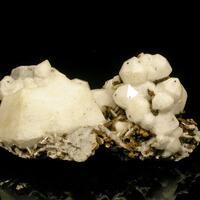 Analcime & Microcline