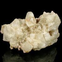 Natrolite Albite Nenadkevichite & Sérandite