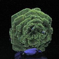 Polylithionite