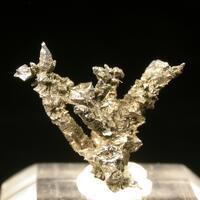 Dyscrasite Silver & Allargentum