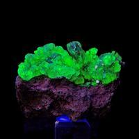 Opal & Fluorapatite