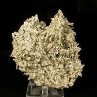 Natrolite & Calcioancylite-(Ce)