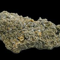 Acanthite Polybasite Pearceite & Chalcopyrite