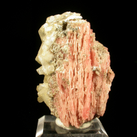 Sérandite Natrolite Epididymite & Willemite