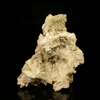 Elpidite Polylithionite Albite & Rhodochrosite