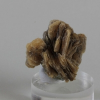 Roweite On Andradite