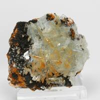 Pristine Minerals: 12 Mar - 19 Mar 2018