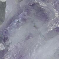 Pyrite In Fluorite