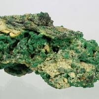 Crandallite With Variscite