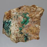 Pseudomalachite