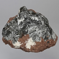 Pyrolusite Psm Manganite