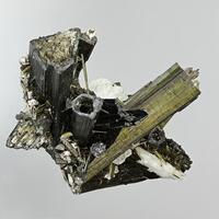 Norbert Stoetzel Minerals: 14 Nov - 21 Nov 2017
