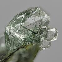 Apatite Epidote & Byssolite